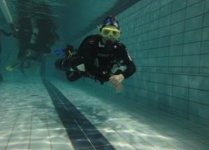 Sidemount nurkowanie